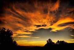 Utah Sunset - Zion