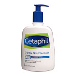Cetaphil Gentle Skin Cleanser For All Skin Types - 16 Oz