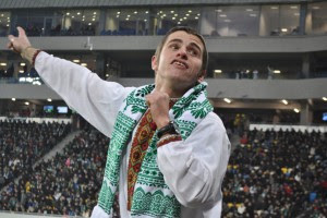 Тарас Павлив заявляет о бойкоте фанатами Евро-2012