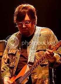Ron Asheton