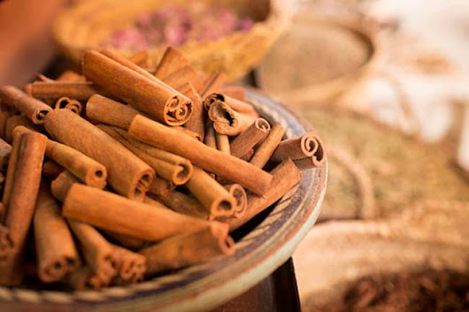 10 Health benefits of Cinnamon | Home Remedies for Daily Life