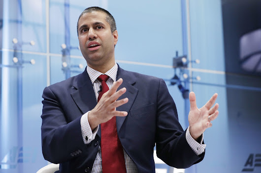 FCC takes first step to repeal tough net neutrality rules