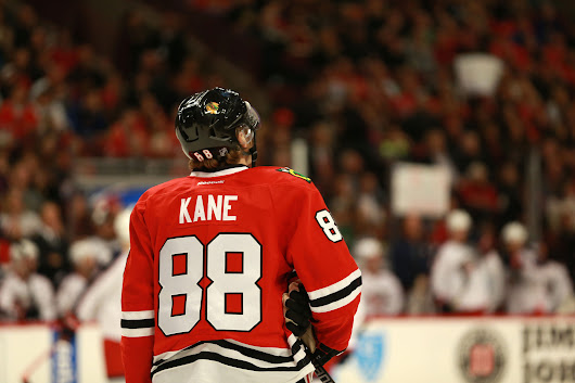 Blackhawks' Patrick Kane will not be charged with rape, N.Y. prosecutors say