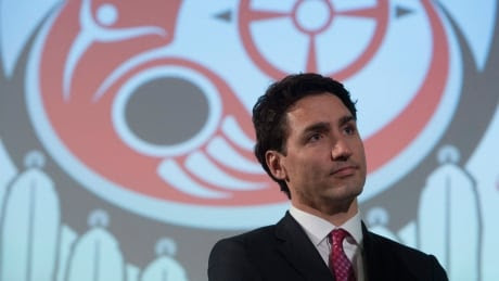 Trudeau asks 6 ministers to review federal laws related to Indigenous peoples