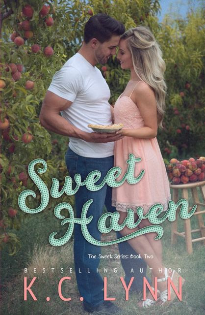 Release Day Blitz & Giveaway: Sweet Haven by K.C. Lynn