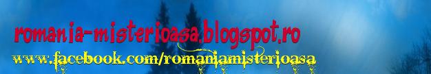 Romania Misterioasa