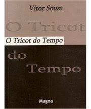 Livro Tricot do temp