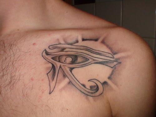 Egyptian Tattoos Tattoomagz