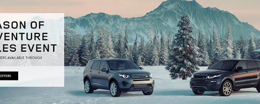 Land Rover of Chantilly- Reston- Sterling-Leesburg- Centreville- Fairfax- Oakton- Manassas-Virginia