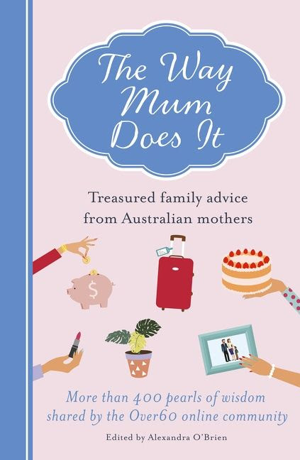 What I've Been Reading ::: The Way Mum Does It