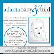 Win 2 Tickets To The Atlanta Baby And Child Expo! #Giveaway