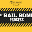 Bail Bond Process Infographic | Surety Bond Authority