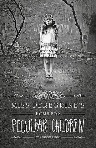 https://www.goodreads.com/book/show/9460487-miss-peregrine-s-home-for-peculiar-children