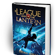 The League and the Lantern ~ Book Review and Giveaway