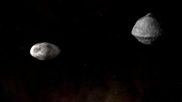 La NASA planea impactar al asteroide Didymos para probar su técnica de deflexión, para desviar los cuerpos que se acerquen a la Tierra