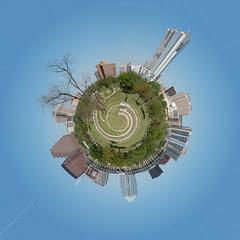 Austin Mini Planet