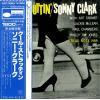 CLARK, SONNY - cool struttin'