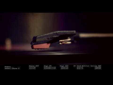 Video Clip comel @ Lagu DWIHATI AIZAT feat. YUNA