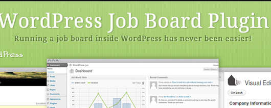 WPJobBoard Review: WordPress Job Board Plugin - Blogging Ways