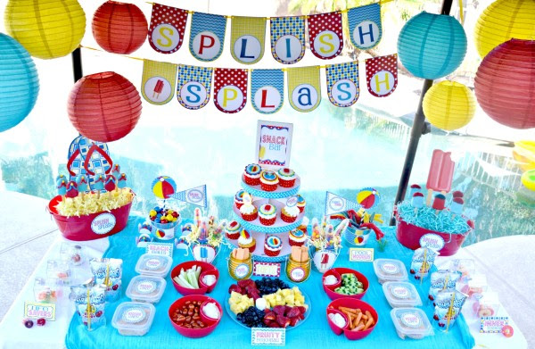 How To Host An End Of Summer Party Or Back To School Bash Mixbook