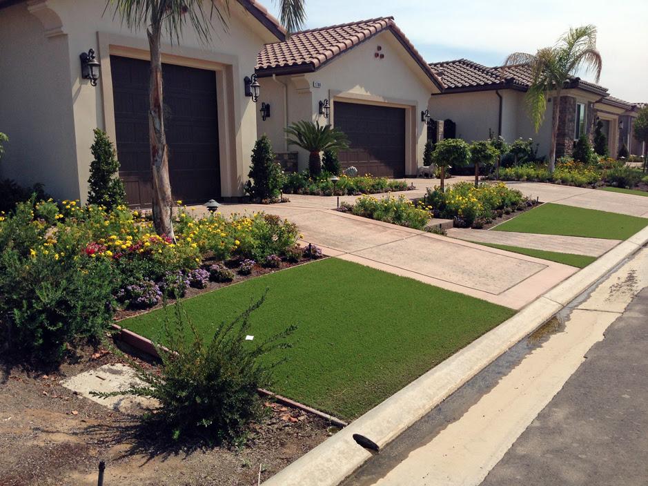 Artificial Lawn West Sedona Arizona Gardeners Front Yard Ideas