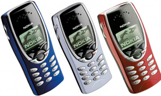 Rise of the retro phone: Some vintage models could fetch up to £800