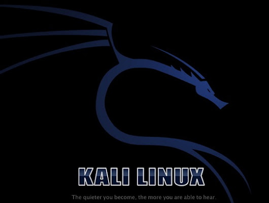 Kali Linux 2.0 Images Available for VMware & VirtualBox