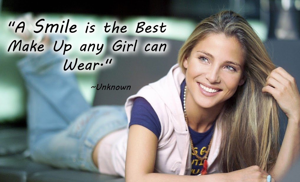 200 Best Smile Quotes For Him Or Her
