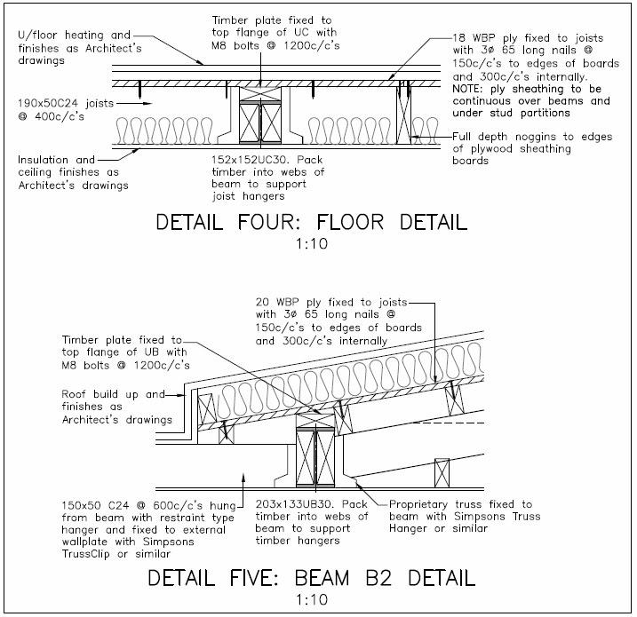 BUILDING REGULATIONS APPLICATIONS - James Lockyer ...