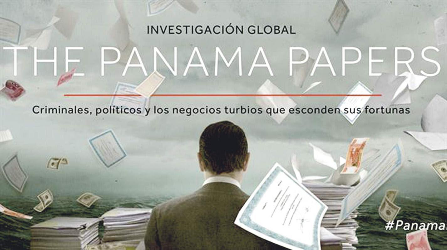 El caso fue bautizado a nivel internacional como Panamá Papers (Los papeles de Panamá).