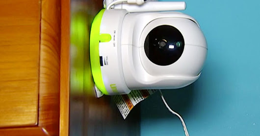Hackers suspected of using baby monitors to spy on families in their own homes