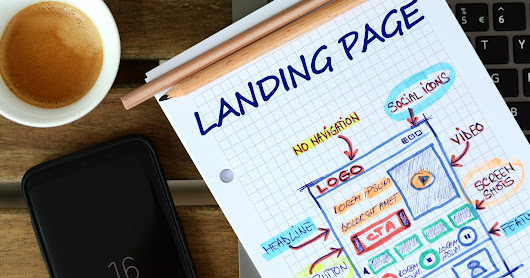 How to Make the Right Landing Page Rank: A Complete SEO Checklist