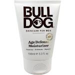 Bulldog Skincare Age Defense Facial Moisturizer 3.3 fl oz