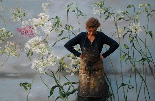 home of French artist Claire Basler
