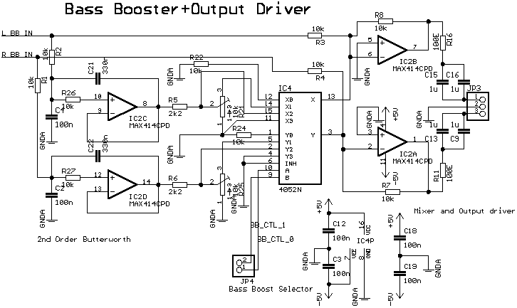 Amplifiers for all: 70W MOSFET Integrated Amplifier