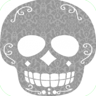 Adult Coloring Book - Halloween