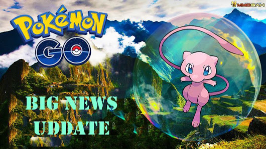 The Most Significant Update in Pokemon Go You Need to Know