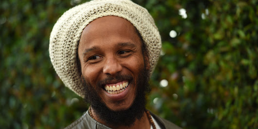 Ziggy Marley Explains the Real Genius Behind His Father's Masterpiece, 'Exodus'
