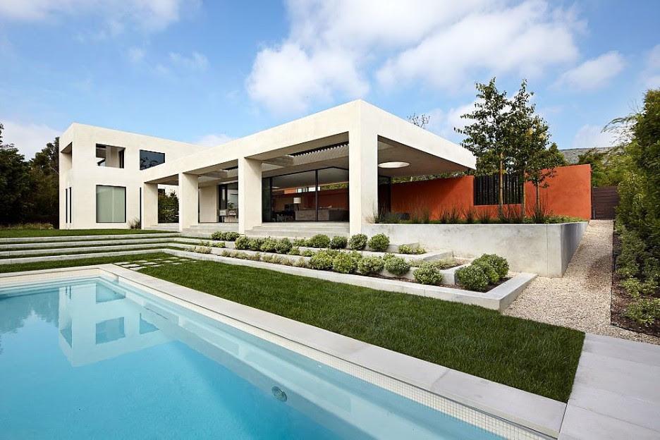 Refreshing-Three-Wall-House- ...