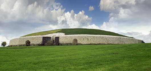 Boyne Valley - New Discoveries at Newgrange 'Unparalleled'