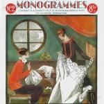Album d'Alphabets et de Monogrammes No.2 cover
