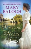 Someone to Hold (A Westcott Novel) - Mary Balogh
