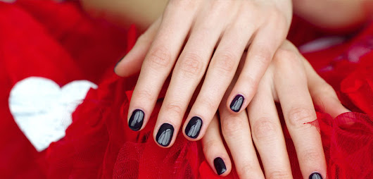 Manicure | Ancaster Hair Cutting, Color and Highlighting and Manicures and Pedicures