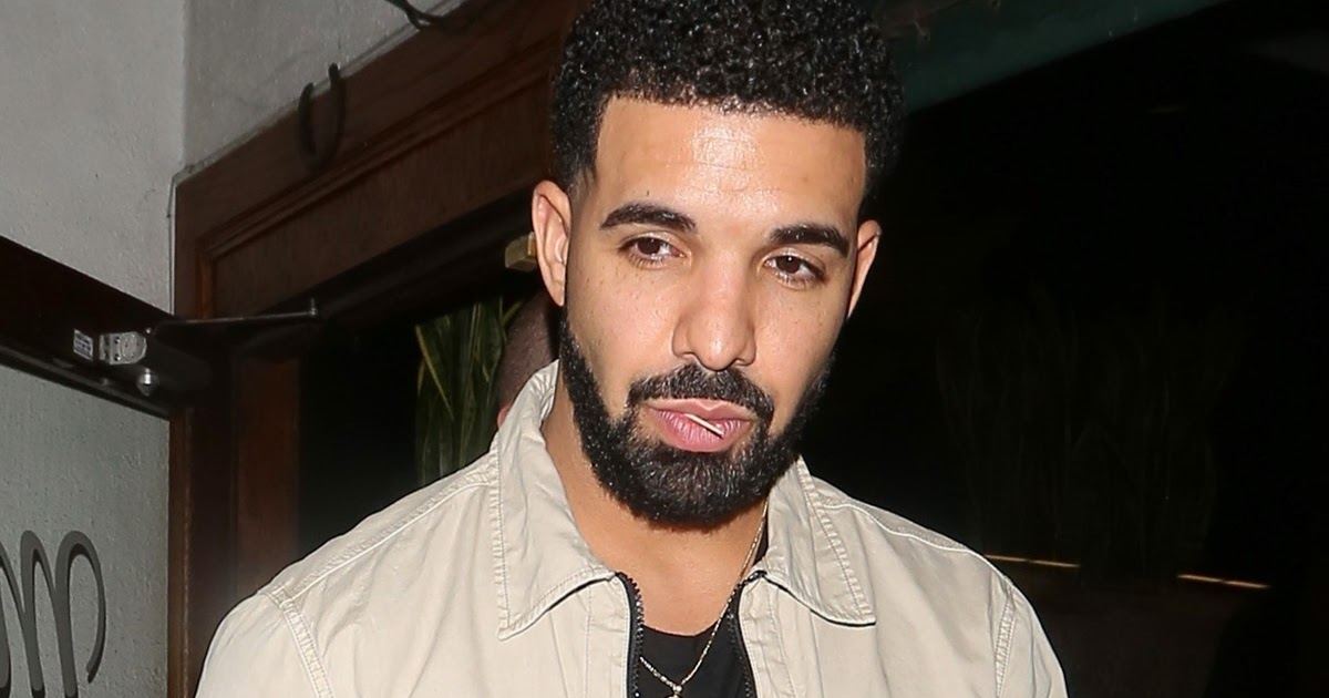 Drake New Hairstyle 2017 Surge A