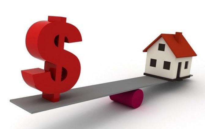 thu nhập, tiết kiệm, mua nhà