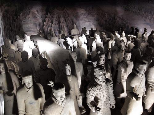 Ejército de clones by airojo