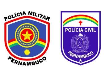 Resultado de imagem para Policia militar de PE