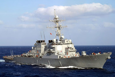 Does The U.S. Navy Need A New Destroyer?