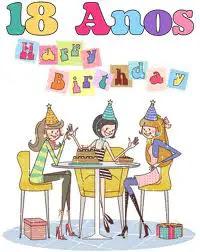 Mensagens De Aniversário De 18 Anos Engraçadas E Imagens