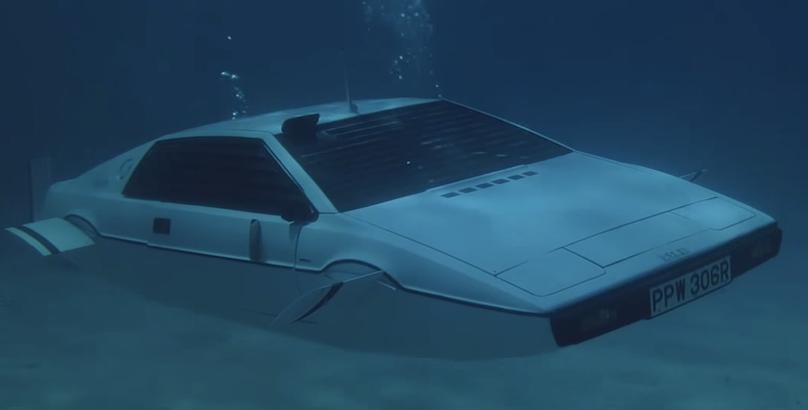 Top 10 James Bond Cars Through The Decades Wheels Ca